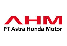 PT Astra Honda Motor (AHM) (2014)