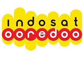 PT Indosat Tbk (2015)